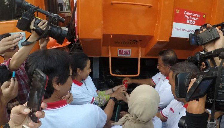 Wajibkan B20, Indonesia Hemat Devisa Rp 28,4 Triliun